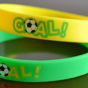 SMYK Printing silicone bracelet