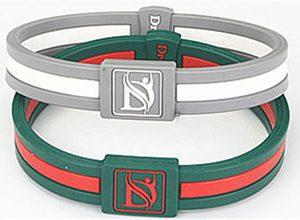 Energy Rubber Wristband