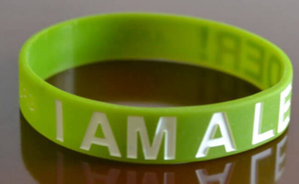 Green Wristbands