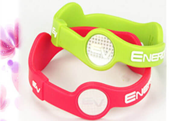 Energy Balance Bracelets