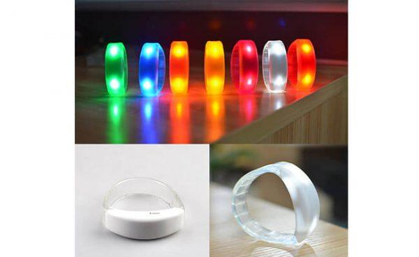 LED Wristbands