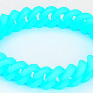 Twisted Bracelets Silicone