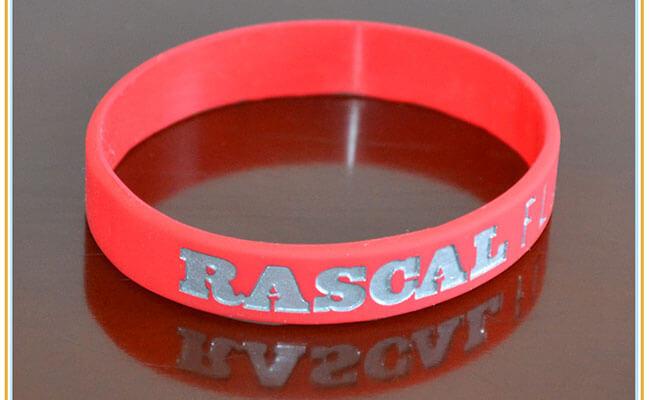Rascal Wristbands