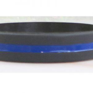 Thin Blue Line Bracelets