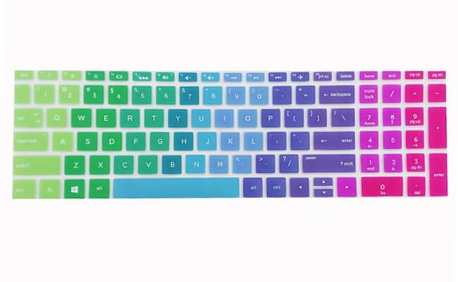 Desktop Computer Keyboard Protector
