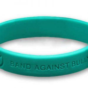 Anti Bullying Wristband