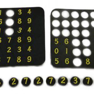 calculator keyboard protector
