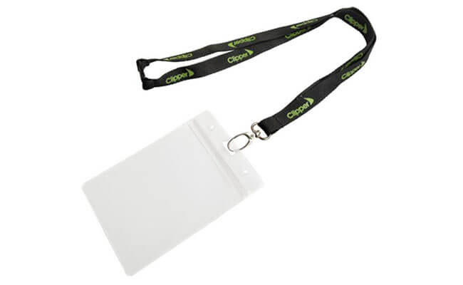 ID Badges Lanyards